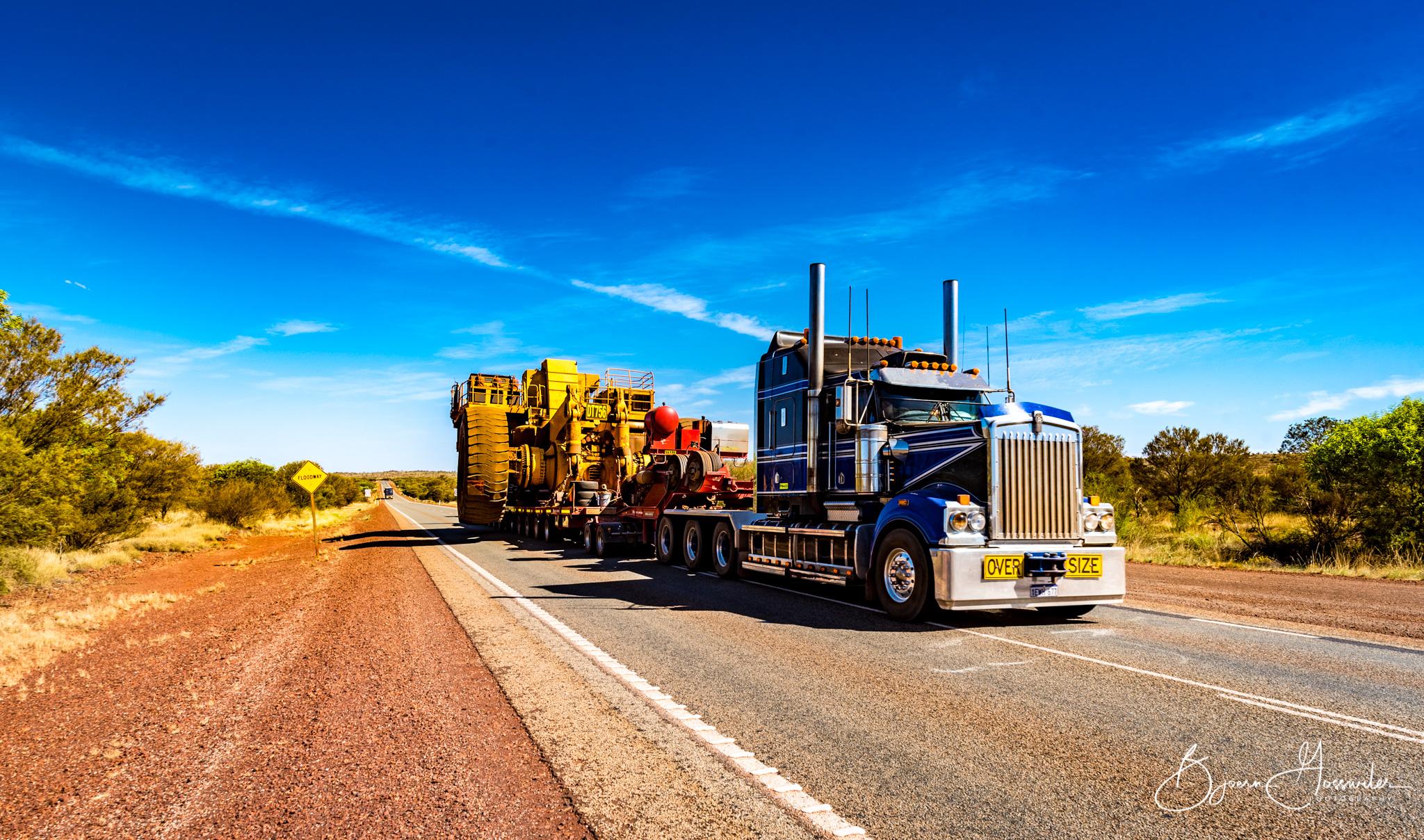 australia-roadtrain