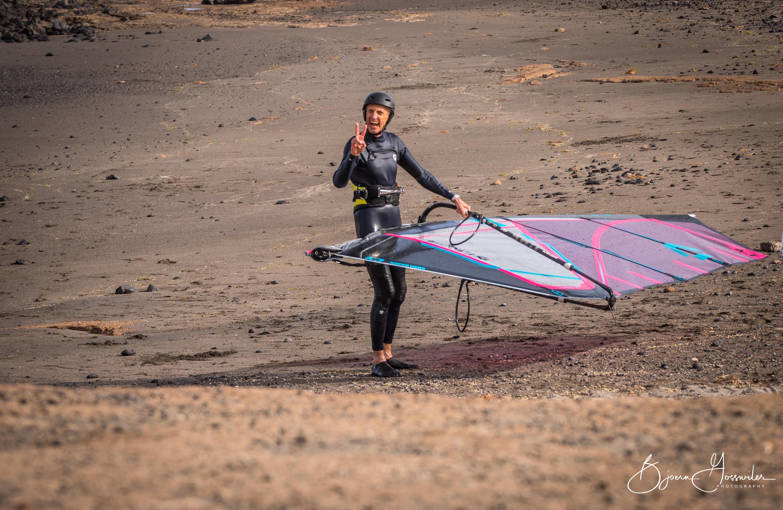 Cabezo Windsurfing