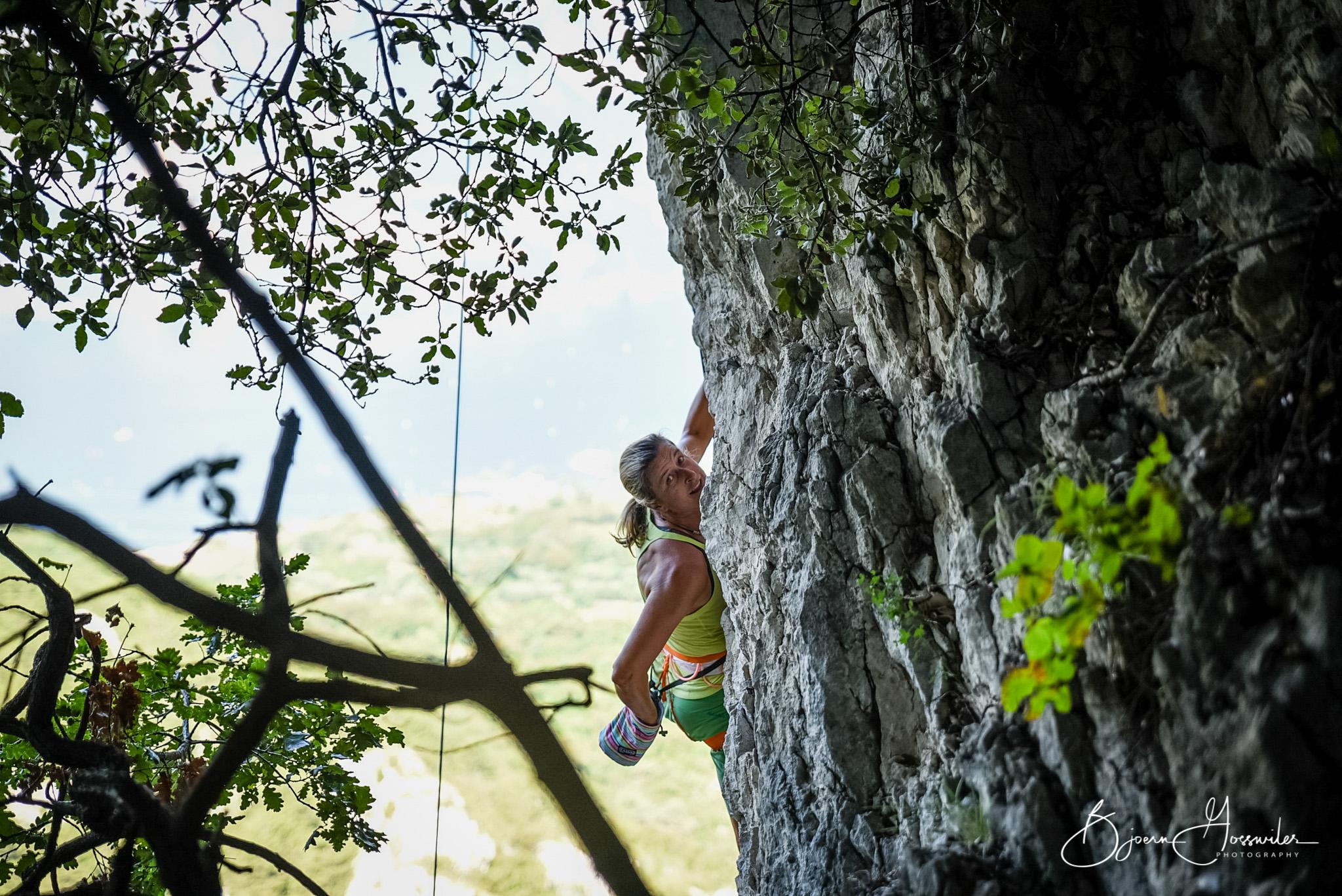 climbing-gardalake